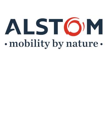 Alstom: Génie logiciel appliqué au ferroviaire